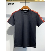 $26.00 USD Dsquared T-Shirts Short Sleeved For Men #840089