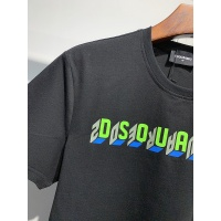 $26.00 USD Dsquared T-Shirts Short Sleeved For Men #840091
