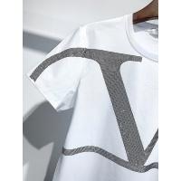$26.00 USD Valentino T-Shirts Short Sleeved For Men #840104