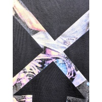 $28.00 USD Off-White T-Shirts Short Sleeved For Men #840117