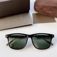 $48.00 USD Tom Ford AAA Quality Sunglasses #840144