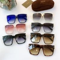 $56.00 USD Tom Ford AAA Quality Sunglasses #840171