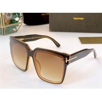 $56.00 USD Tom Ford AAA Quality Sunglasses #840173