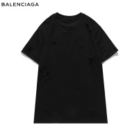 $29.00 USD Balenciaga T-Shirts Short Sleeved For Men #840219