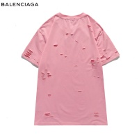 $29.00 USD Balenciaga T-Shirts Short Sleeved For Men #840220