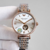 $235.00 USD Armani AAA Quality Watches For Women #840237
