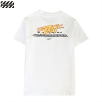 $27.00 USD Off-White T-Shirts Short Sleeved For Men #840243