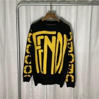 $48.00 USD Fendi Sweaters Long Sleeved For Men #840256