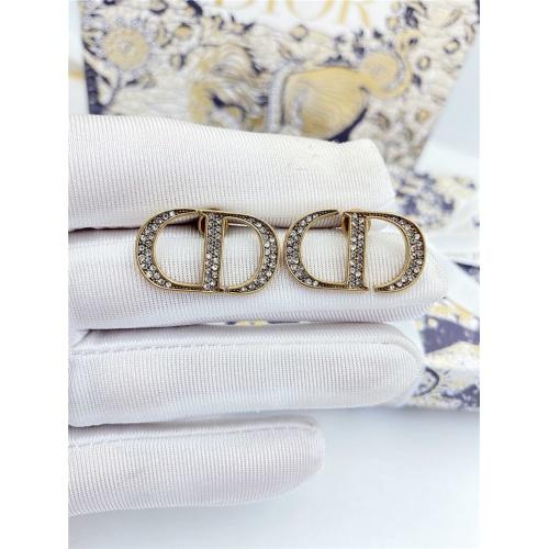 Christian Dior Earrings #840698