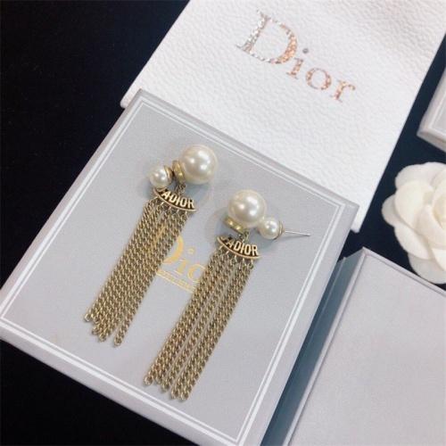 Christian Dior Earrings #840699