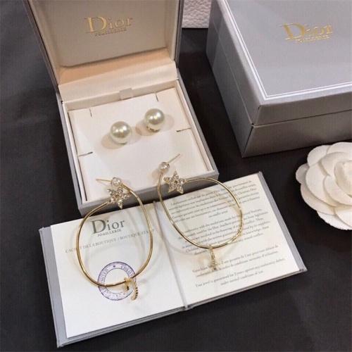Christian Dior Earrings #840700