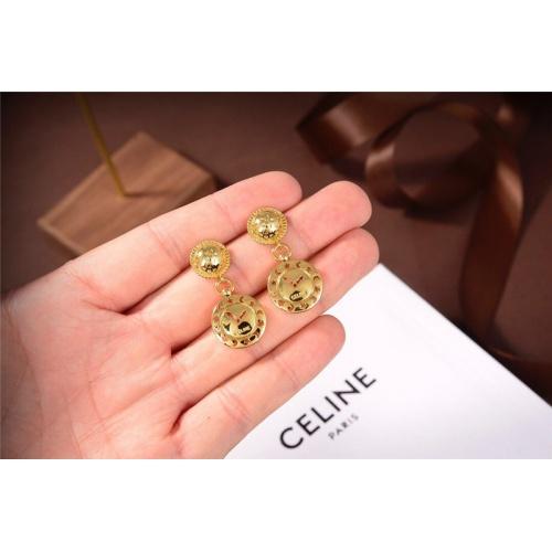 Celine Earrings #840703