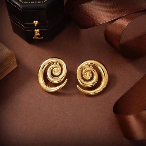 Balenciaga Earring #840714 $32.00 USD, Wholesale Replica Balenciaga Earring