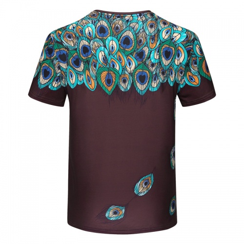 Replica Dolce & Gabbana D&G T-Shirts Short Sleeved For Men #840757 $23.00 USD for Wholesale