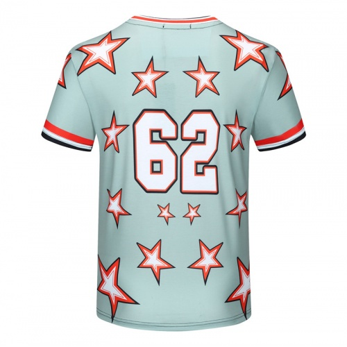 Replica Dolce & Gabbana D&G T-Shirts Short Sleeved For Men #840761 $23.00 USD for Wholesale