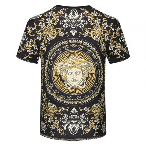 Versace T-Shirts Short Sleeved For Men #840766