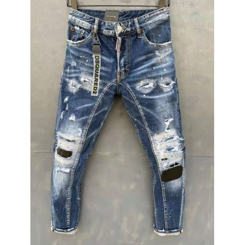 Dsquared Jeans For Men #840772