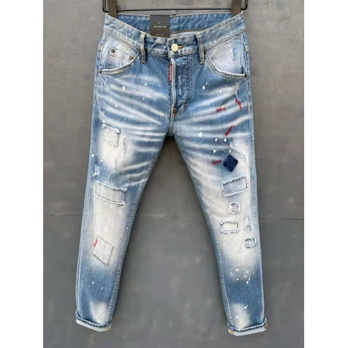 Dsquared Jeans For Men #840773