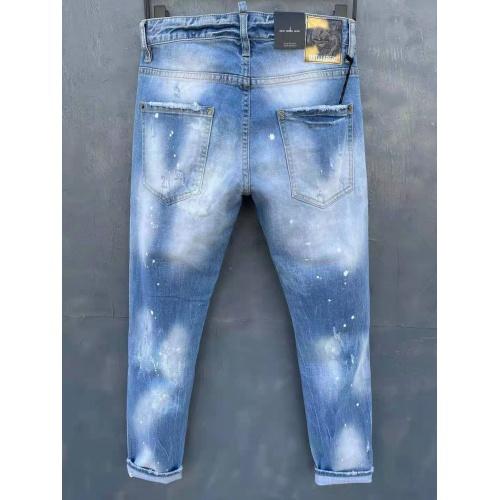 Dsquared Jeans For Men #840776