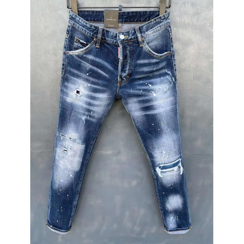 Dsquared Jeans For Men #840777