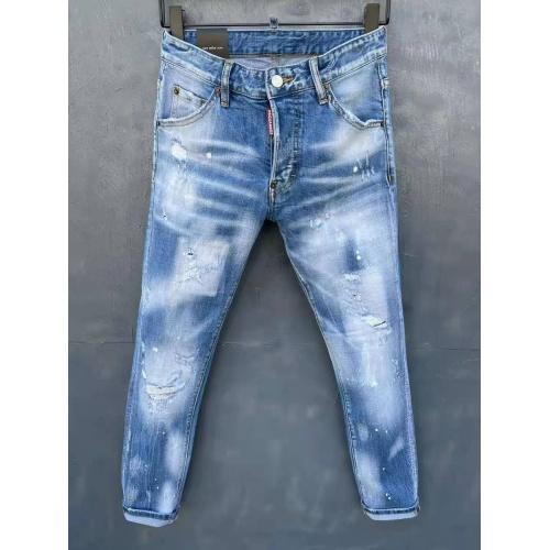 Dsquared Jeans For Men #840778