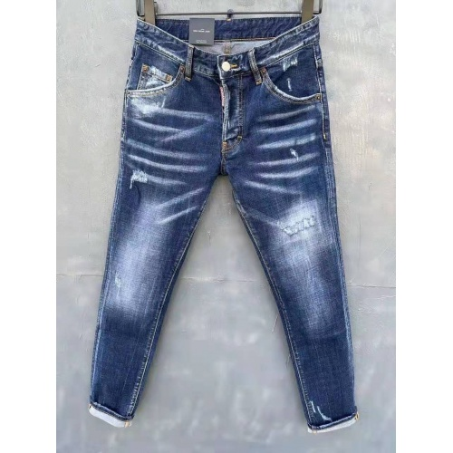 Dsquared Jeans For Men #840780