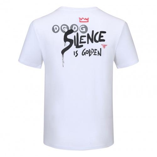 Dolce & Gabbana D&G T-Shirts Short Sleeved For Men #840851