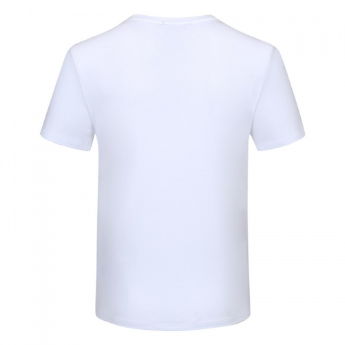 Replica Dolce & Gabbana D&G T-Shirts Short Sleeved For Men #840853 $23.00 USD for Wholesale