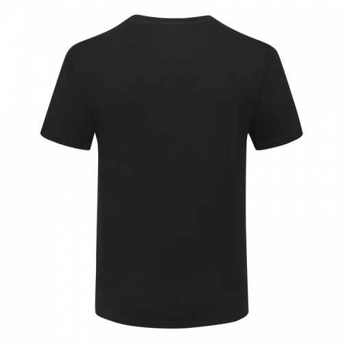 Replica Dolce & Gabbana D&G T-Shirts Short Sleeved For Men #840855 $23.00 USD for Wholesale