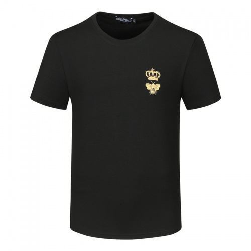 Dolce & Gabbana D&G T-Shirts Short Sleeved For Men #840861