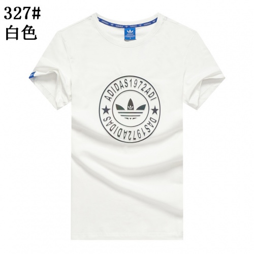 Adidas T-Shirts Short Sleeved For Men #840879