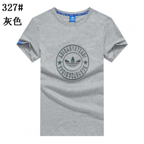 Adidas T-Shirts Short Sleeved For Men #840881