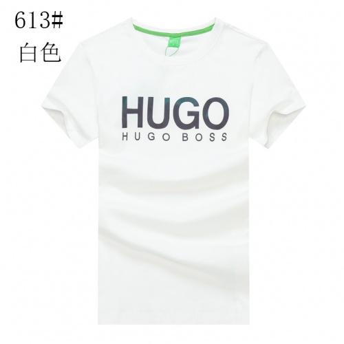 Boss T-Shirts Short Sleeved For Men #840885