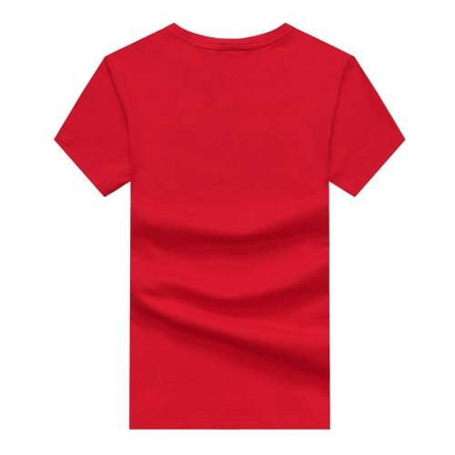 Replica Boss T-Shirts Short Sleeved For Men #840887 $23.00 USD for Wholesale