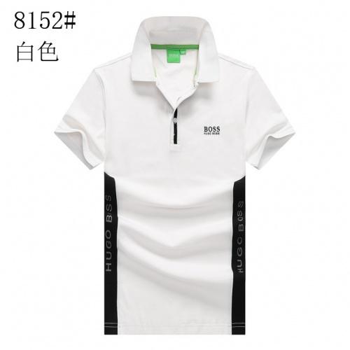 Boss T-Shirts Short Sleeved For Men #840897