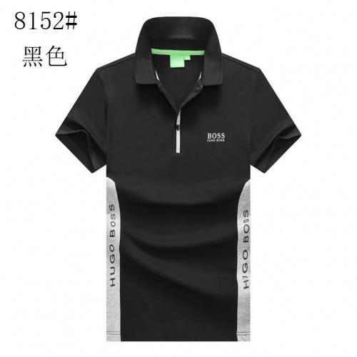 Boss T-Shirts Short Sleeved For Men #840898