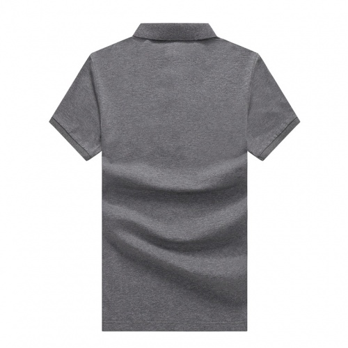Replica Boss T-Shirts Short Sleeved For Men #840899 $24.00 USD for Wholesale