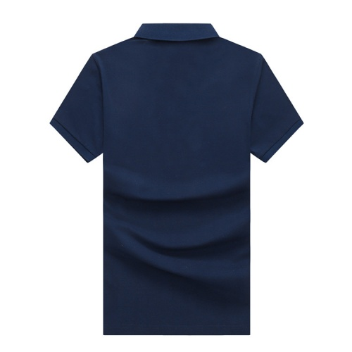Replica Boss T-Shirts Short Sleeved For Men #840904 $24.00 USD for Wholesale