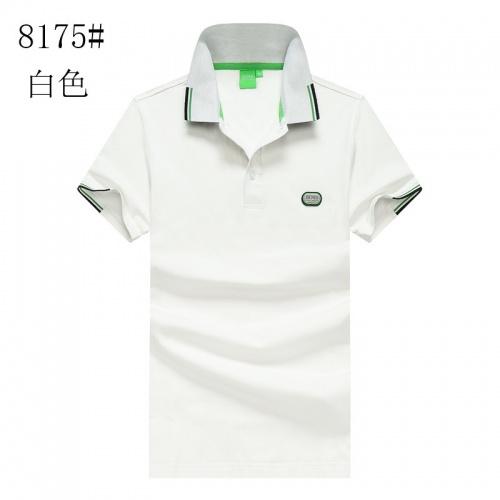 Boss T-Shirts Short Sleeved For Men #840909