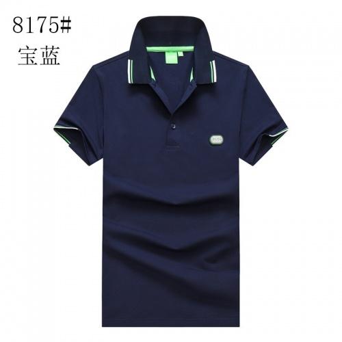 Boss T-Shirts Short Sleeved For Men #840910