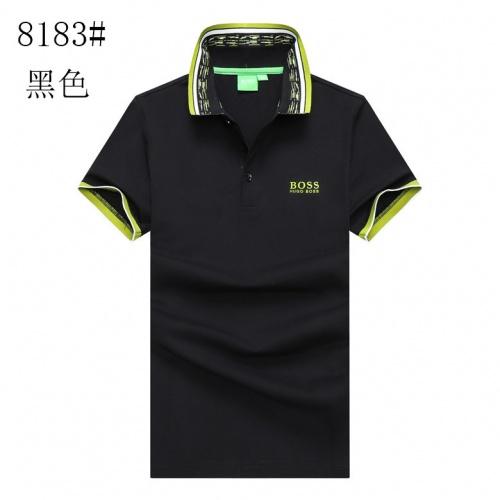 Boss T-Shirts Short Sleeved For Men #840920