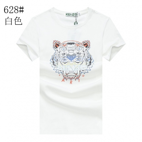 Kenzo T-Shirts Short Sleeved For Men #840948