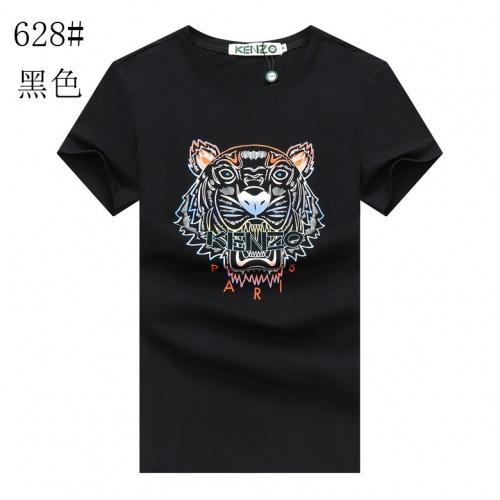 Kenzo T-Shirts Short Sleeved For Men #840949 $23.00 USD, Wholesale Replica Kenzo T-Shirts