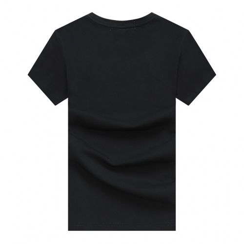 Replica Kenzo T-Shirts Short Sleeved For Men #840949 $23.00 USD for Wholesale