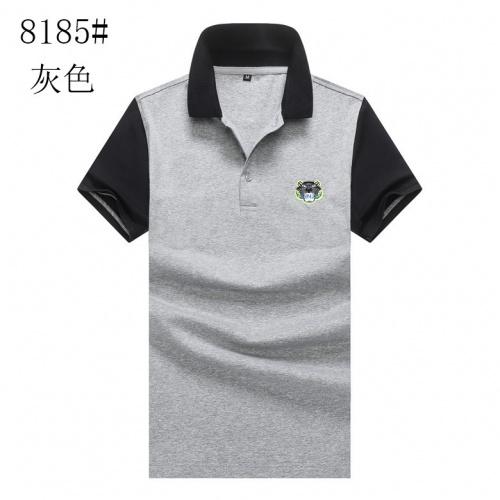 Kenzo T-Shirts Short Sleeved For Men #840952