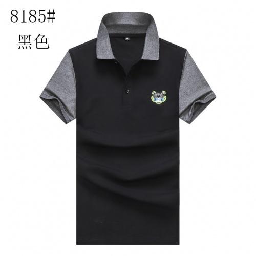 Kenzo T-Shirts Short Sleeved For Men #840953