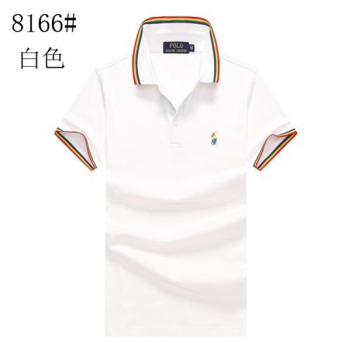 Ralph Lauren Polo T-Shirts Short Sleeved For Men #840964