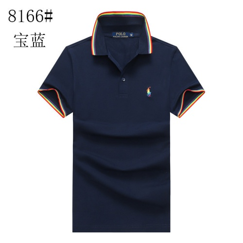 Ralph Lauren Polo T-Shirts Short Sleeved For Men #840965