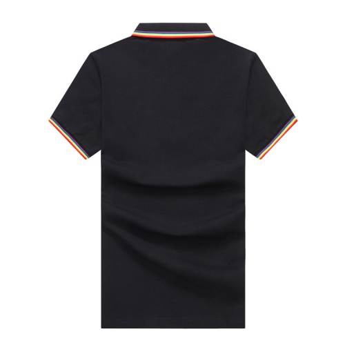 Replica Ralph Lauren Polo T-Shirts Short Sleeved For Men #840966 $24.00 USD for Wholesale