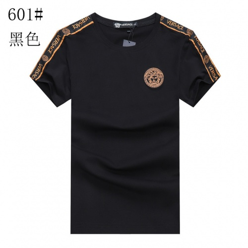 Versace T-Shirts Short Sleeved For Men #840971